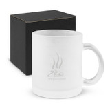 Venetian Glass Coffee Mug