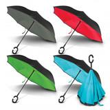 *NEW* Gemini Inverted Umbrella