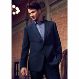 City Fit Two Button Mens Jacket