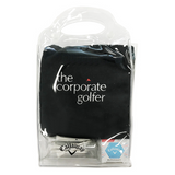 Callaway Supersoft 1 Ball Carry Combo Pack