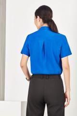 Womens Plain S/S Shirt
