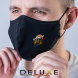 *New* Deluxe Face Mask