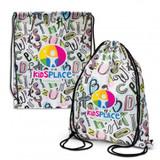 Akron Drawsting Backpack