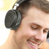 *NEW* Onyx Noise Cancelling Headphones