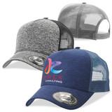 *NEW* Jersey Legend Black Cap