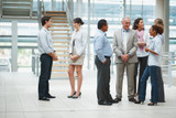 10 Reasons to Outfit Your Employees in Corporate Clothing