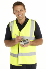 Keep Your Crew Safe with High Visibility Workwear, Part 2: The Products