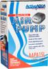 Active Aqua Air Pump, 4 Outlets, 6W, 15 L/MIN