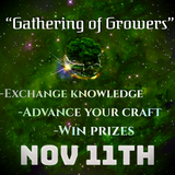 Gathering Of The Growers 2018