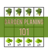 How To Plan Your Garden Like a Pro