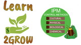 Learn 2GROW Series: Integrated Pest Management 201, Topic: Controls