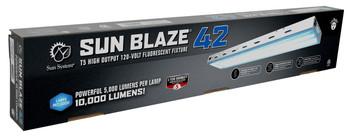 Sun Blaze T5- 4ft- 2Lamp