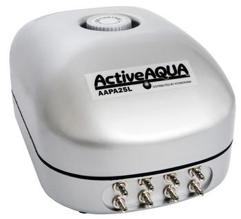 Active Air Pump 8 Outlets