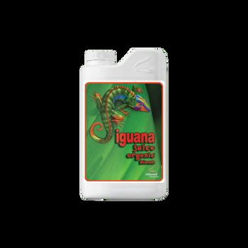 True Organics Iguana Juice Bloom 1 Liter