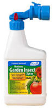 Monterey Garden Insect Spray With Hose Attachment
