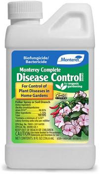 Monterey Complete Disease Control 16 Oz.