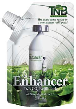 TNB Naturals CO2 Enhancer Refill Pack