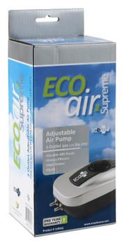 Eco plus Supreme air pump 2 outlet