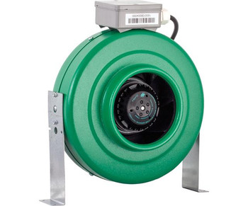 Active Air 6 inch In-Line Fan 400 CFM