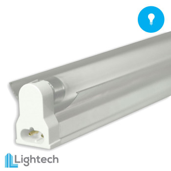 Lightech T5 Grow Light 2' 24w w/reflector