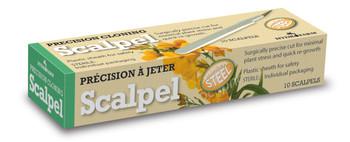 Disposable Scalpel ea.