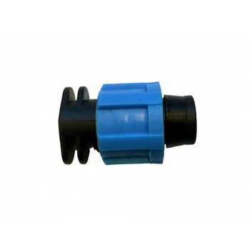 BluSoak Drip Tape End/Flush Plug (Blumat)