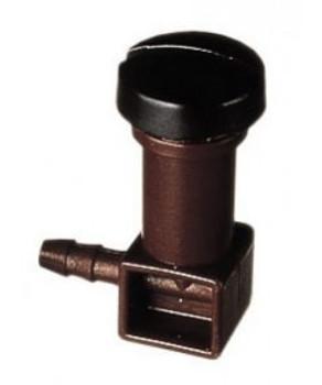 Distribution Dripper End Piece (Blumat)