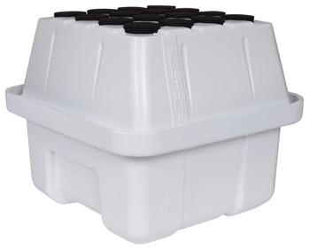 EZ Clone 16 Cutting System Low Profile (White)