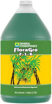 GH FloraGro, 1 gal