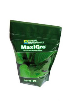 GH MaxiGro, 2.2 lbs