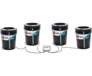 Active Aqua Root Spa 5 gal 4 Bucket System