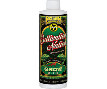 Cultivation Nation Grow 1pt