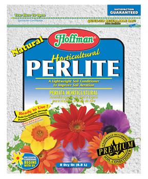 Hoffman Horticultural Perlite 8 dry qt