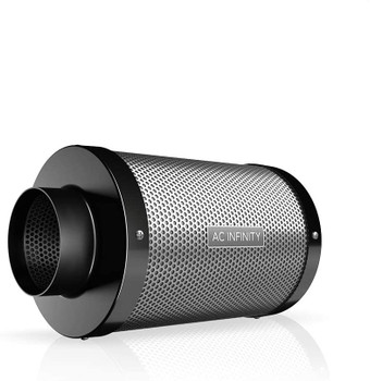 """AC Infinity 4"""" Carbon Filter"""