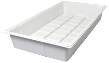 Active Aqua Flood Table 2X4 White