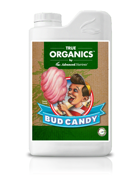True Organics Bud Candy 1L