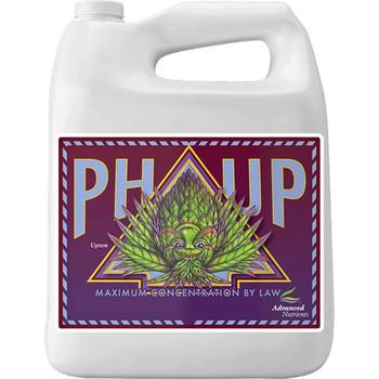 Advanced pH Up 4L