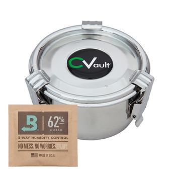 CVault Small