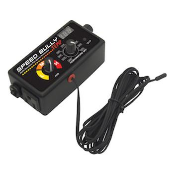 Speed Bully TEMP Fan & Motor Speed Controller