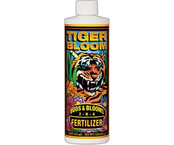 Foxfarm Tiger Bloom 1pt