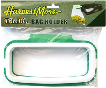 Trim Bin Bag Holder