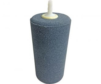 Active Aqua Air Stone, Cylindrical, Large, 4""