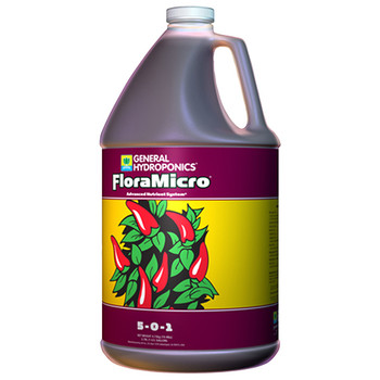 GH Flora Micro 1Gal