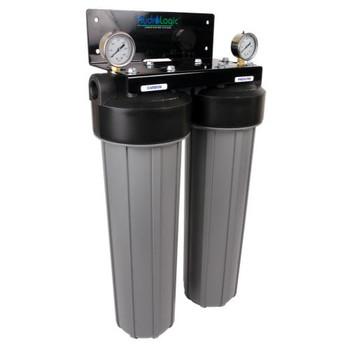 Big Boy w/KDF85 Carbon Filter