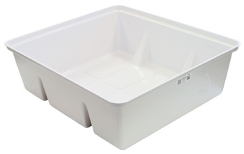 40 Gallon Reservoir - White