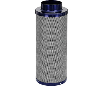 "Active Air Carbon Filter 6""x24"", 500 CFM"