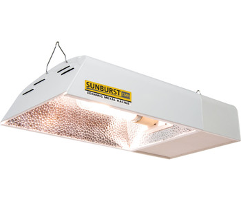 Sunburst Cmh 120V/240V w/ Lamp, 315W, 3100K