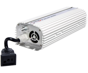 Quantum 600W Digital Ballast, 120V/240V, Dimmable