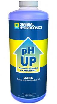 GH pH Up, 1 qt