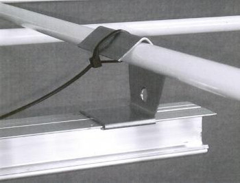 LightRail Hanging Bracket for tents